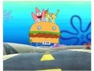 The SpongeBob SquarePants Movie Movie Still