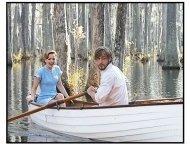"""The Notebook"" Movie Still: Rachel McAdams and Ryan Gosling"