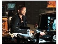 """I, Robot"" Movie Still: Will Smith"