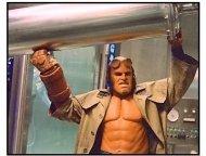 """""""Hellboy"""" Movie Still: Ron Perlman"""