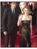 Winona Ryder at the 2001 Academy Awards