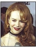 Moulin Rouge benefit screening video still: Nicole Kidman