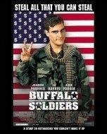 """""""Buffalo Soldiers"""" Move Still: Poster"""