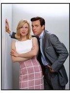 """""""Down with Love"""" Movie Still: Ewan Mcgregor and Renée Zellweger"""