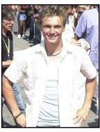 Teen Choice Awards 2002: Nick Carter