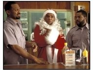 """Friday After Next movie still: Mike Epps (left), John Witherspoon (middle) and  Ice Cube star in """"Friday After Next"""""""