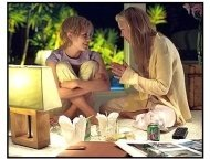 White Oleander movie still: Alison Lohman and Renee Zellweger in White Oleander