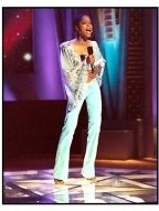 American Idol The Search for a Superstar: Contestant Tamyra Gray