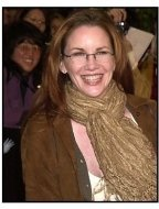Melissa Gilbert at the Harry Potter Premiere