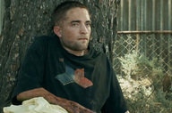 'The Rover' Trailer