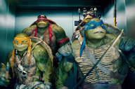 'Teenage Mutant Ninja Turtles' Knock Knock Music Trailer
