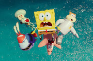 'The SpongeBob Movie: Sponge Out of Water' Trailer 2