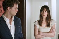 '50 Shades of Grey' Fairy Tale More