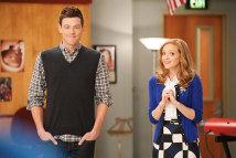 Glee Finn Emma