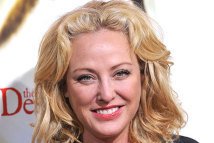 Virginia Madsen joins Hatfields and McCoys