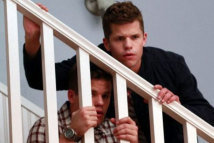 Carver Twins Desperate Housewives