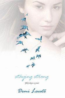 Demi Lovato Book