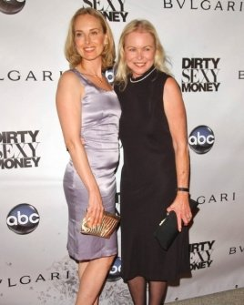 Chynna Phillips and Michelle Phillips