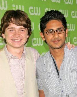 Dan Byrd and Adhir Kalyan