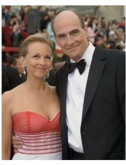 "Academy Award performer James Taylor and wife Caroline ""Kim"" Smedvig arrive at the 79th Annual Academy Awards at the Kodak Theatre in"