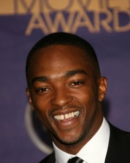Anthony Mackie at the 2006 TNT Black Movie Awards