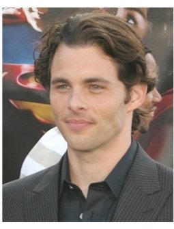 Superman Returns Premiere Photos:  James Marsden