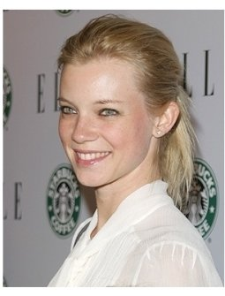 ELLE Green Issue Launch Party Photos:  Amy Smart