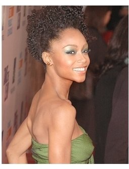 Take the Lead Premiere:  Yaya DaCosta