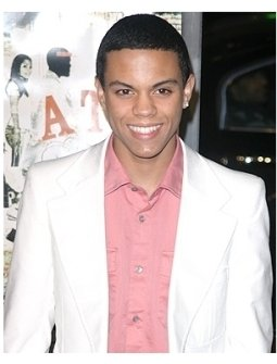ATL Premiere Photos:  Evan Ross