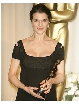 78th Annual Academy Awards Press Room Photos:  Rachel Weisz