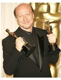 78th Annual Academy Awards Press Room Photos: Paul Haggis