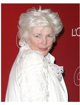 06 Weinstein Pre-Oscar Party Photos:  Fionnula Flanagan