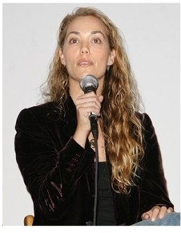 2006 Santa Barbara Film Festival Photos: Elizabeth Berkley