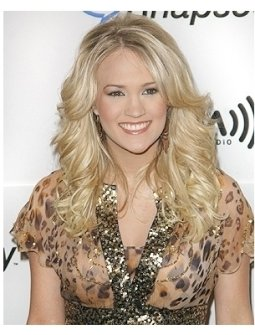 2006 Pre-Grammy Party Photos: Carrie Underwood