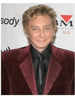 2006 Pre-Grammy Party Photos: Barry Manilow