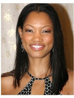 DIC & InStyle Magazine Host 2006 Diamond Fashion Show:  Garcelle Beauvais-Nilon