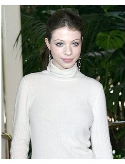 Power 100 Breakfast Photos: Michelle Trachtenberg