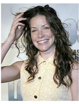 Lost Season 1 DVD Release Party Photos:  Evangeline Lily