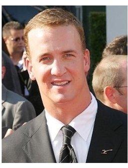 2005 ESPY Awards: Payton Manning