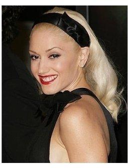 Constantine Premiere: Gwen Stefani