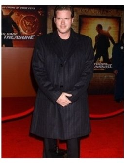 Cary Elwes at the National Treasure Premiere