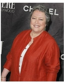 Kathy Bates at the Premiere Women in Hollywood Luncheon