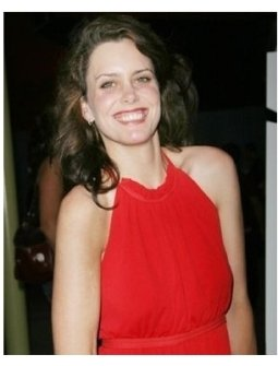 Ione Skye at the Criminal Premiere