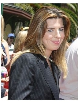 Heather Matarazzo at The Princess Diaries 2: Royal Engagement World Premiere