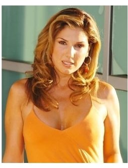 "Daisy Fuentes at the ""Catwoman"" premiere"