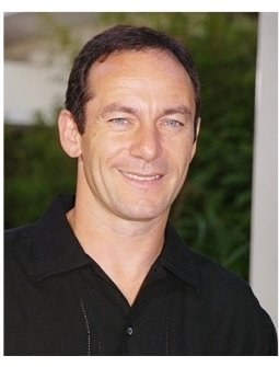 "Jason Isaacs at ""The Bourne Supremacy"" Premiere"