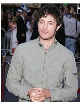 Adam Brody at <I>DodgeBall: A True Underdog Story</I> Premiere