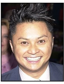 "Alec Mapa at the ""Connie and Carla"" Premiere"