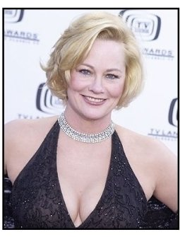 Cybill Shepherd at the 2004 TV Land Awards