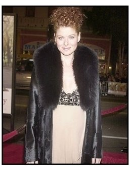 """Debra Messing at the """"Along Came Polly"""" Premiere"""